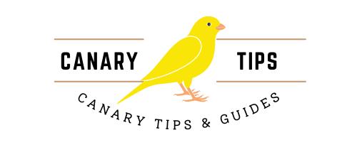 Canary Tips